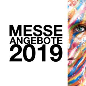 Messe Angebote 2019