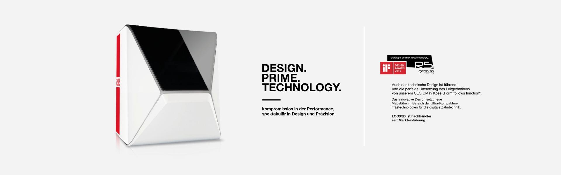 vhf R5 IF design award 2019 2