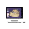 Microsoft Surface Studio mit exocad 1