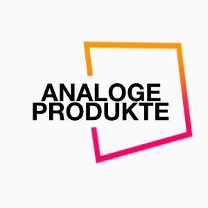 Analoge Dentale Produkte