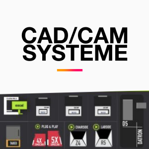 CAD/CAM Systeme