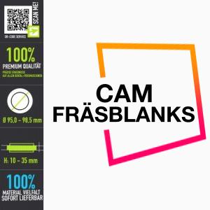 CAD/CAM Blanks