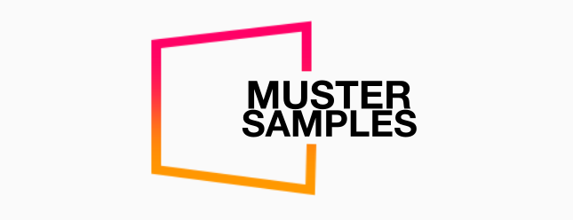 kostenlose Muster / Samples
