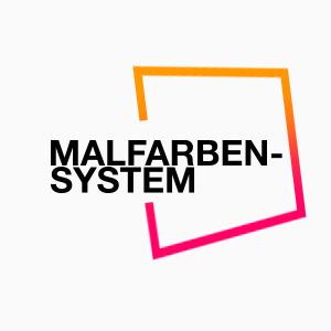 Textur-/ Malfarbensystem