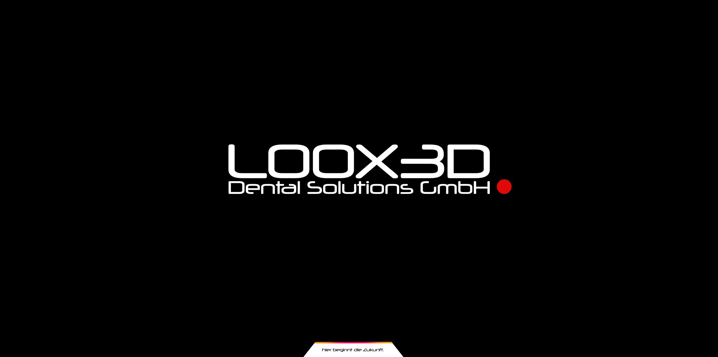 LOOX3D dental Solutions GmbH 2021 Line